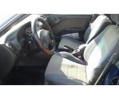 Subaru outback 1997
