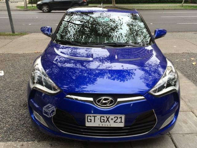 Veloster 2014 Full Automático