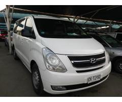 Hyundai H1 2010, Pasajeros, Impecable