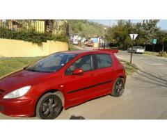 Peugeot 307 año 2002