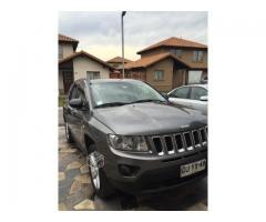 Jeep Compass Sport 2012 4x4 Excelente Estado