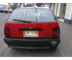 Fiat tipo año 1995