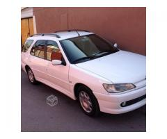 Peugeot 306 año 2002, Station Wagon