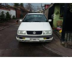 Volkswagen Vento año 1999