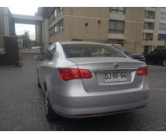 MG 350 Full plus 2012