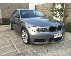 BMW M135 IA 2012 Coupe 3.0R