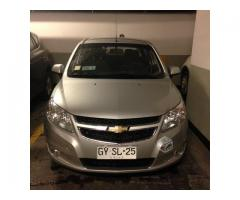 Chevrolet Sail año 2015 Full