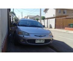 Chrysler sebring 2003 impecable