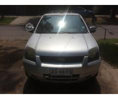 Se vende Ford Ecosport impecable