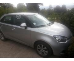 MG3 año 2012 solo 53.000 klms