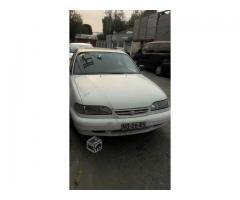 Hyundai sonata 1995