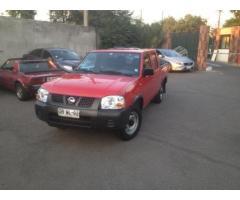 Nissan terrano 2011