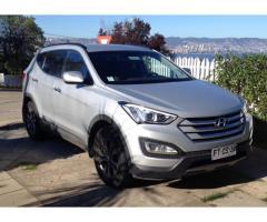 Hyundai Santa Fe 2013. 28.000 Kms.