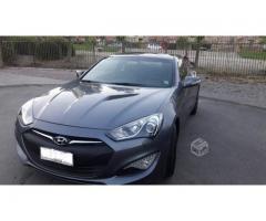 Hyundai genesis coupe 2014 2.0 turbo
