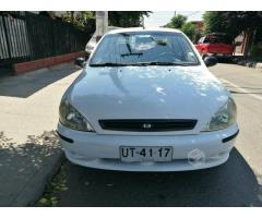 Kia Rio RS 1.3 Año 2002