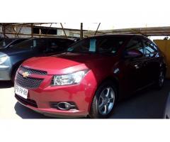 Chevrolet Cruze 2013 FULL