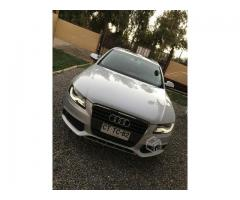 Audi a4 1.8 turbo TOP DE LINE