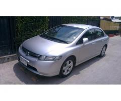 2006 Honda CIVIC LXS 1.8