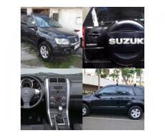 Suzuki Gran nomade 2010