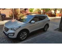Hyundai Sante Fe 2013 LIMITED 4WD Full Automatica