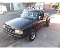 Ford ranger splash 3.0