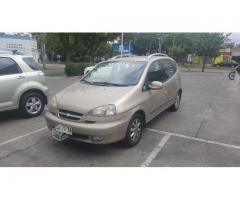 Chevrolet vivant 2009