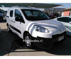 Peugeot Partner HDI 2013