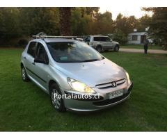 Peugeot 307 Full
