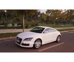 Audi TT 2.0 Coupe Turbo