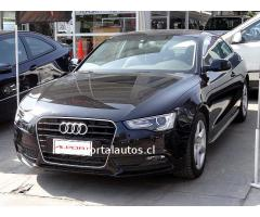 AUDI A5 T COUPE MAXIMO EQUIPO 2015