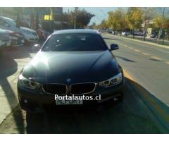 BMW 420 GRAN COUPE 2015
