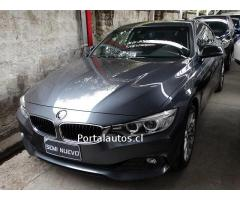 BMW 420 COUPE IMPECABLE 2014