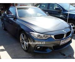 BMW 435 COUPE M NUEVO 2014