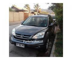 VENDO HONDA CRV IMOPECABLE ESTADO