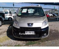 Peugeot Expert 2012 Pasajeros