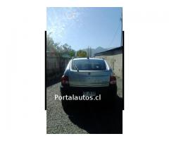 SSANGYONG ACTYON DIESEL AÑO 2010