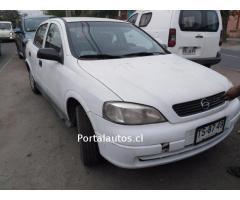 Chevrolet Astra año 2000