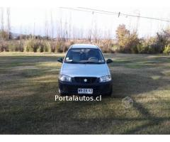 Suzuki alto año 2006 1.1