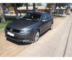 Volkswagen Vento año 2012