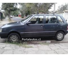 Fiat uno año 2005