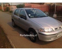Fiat Palio Fire año 2006 1.3