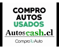 COMPRAMOS AUTOS PAGO EFECTIVO
