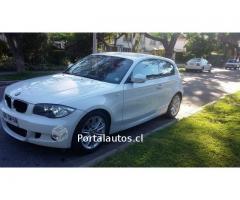 BMW M 116i año 2011
