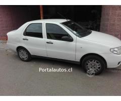 Fiat siena año 2007 1.4 Full