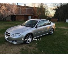 Subaru legacy año 2008 3.0r