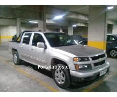 Chevrolet colorado año 2010