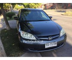 1Honda Civic 2005