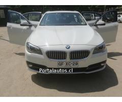 Vendo 2014 BMW 520i