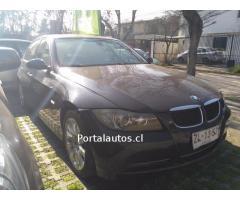 BMW 330 IA año 2006