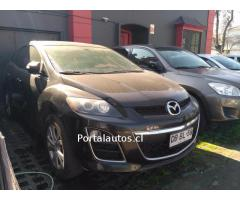 Mazda CX 7 año 2011